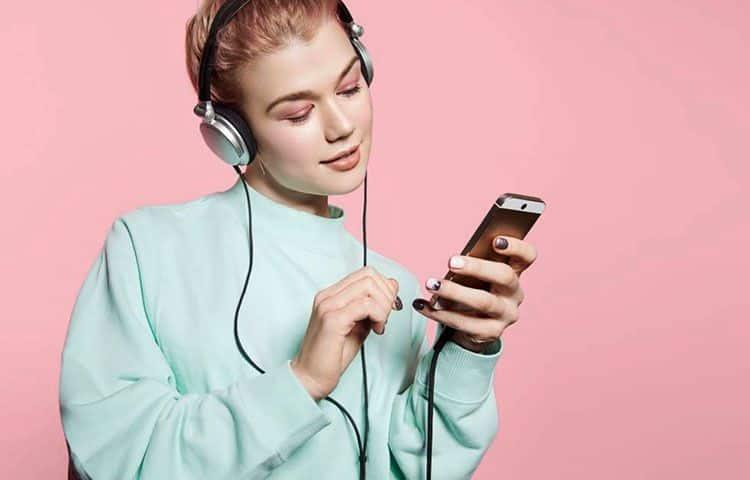 paginas para escuchar musica online gratis