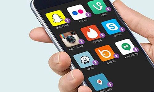 redes sociales gratis para chatear