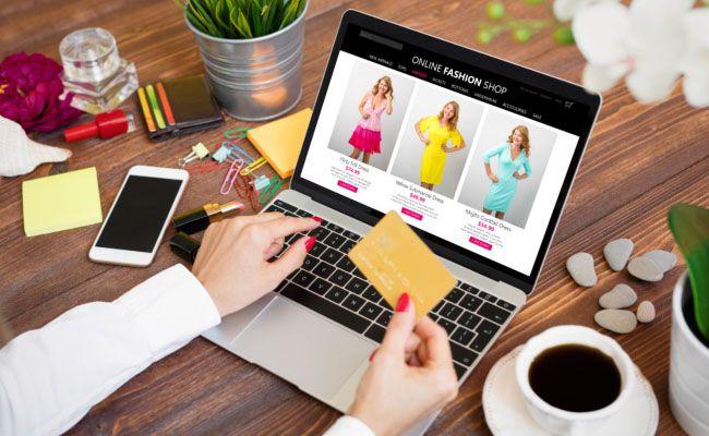 paginas para comprar ropa online
