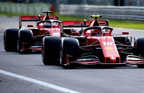 ver F1 online