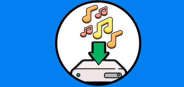 paginas para descargar musica torrent