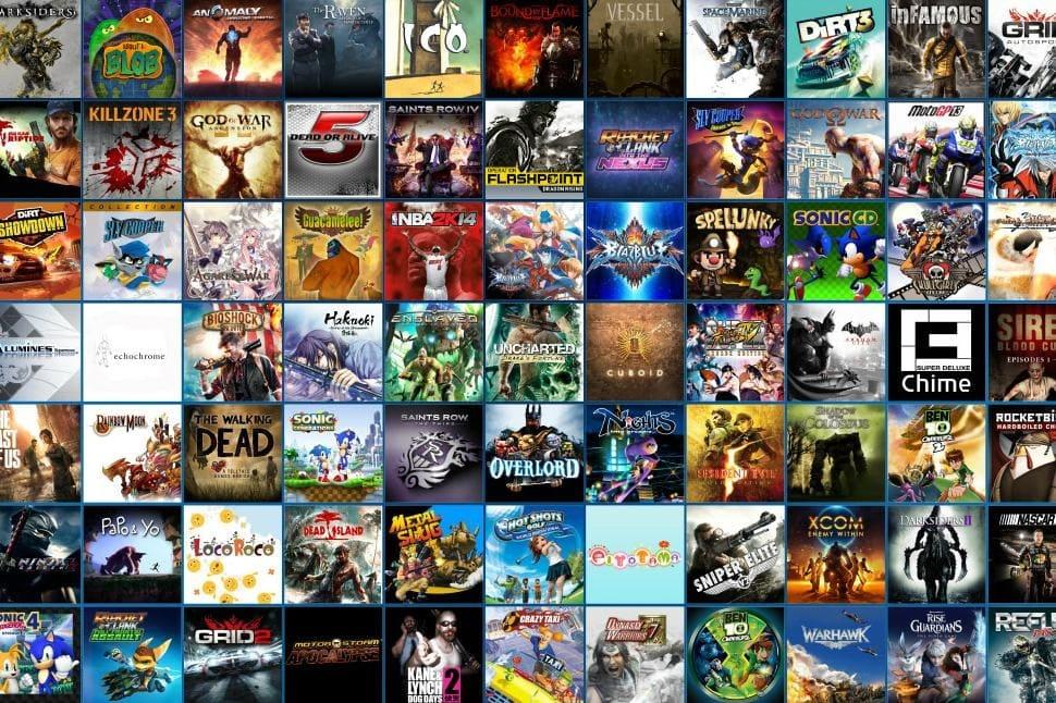 Paginas descargar juegos ps3 gratis